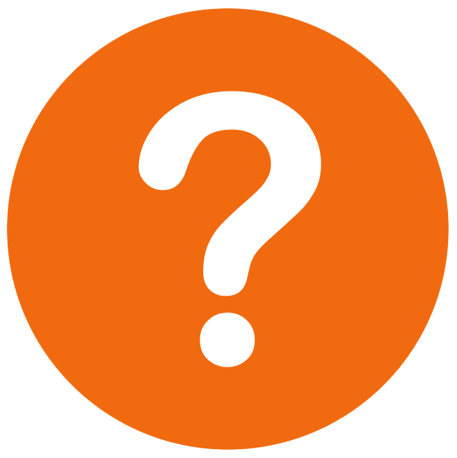 orange-question کم حرفی دانلود رایگان کتاب صدای خاموش – ۶ گام تا غلبه بر کم حرفی orange question