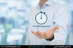 تمرکز در مدیریت زمان و افزایش عملکرد  مجموعه تحقیقاتی – آموزشی انتخاب زندگی                                                                    300x198