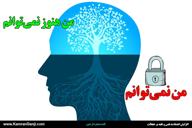 هنوز تصورات ذهنی تصورات ذهنی و نقش آن در اعتماد به نفس