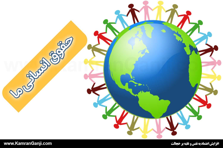 حقوق انسانی حقوق انسانی ما