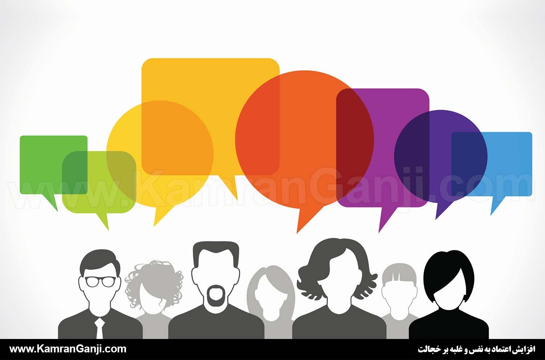 مدیریت لهجه فن بیان چیست فن بیان چیست [به همراه ۸ تمرین کاربردی]