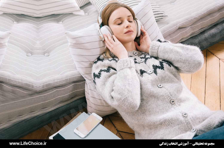 Relaxation کتاب غلبه بر اضطراب اجتماعی و کمرویی کتاب غلبه بر اضطراب اجتماعی و کمرویی | [معرفی + خلاصه کتاب]